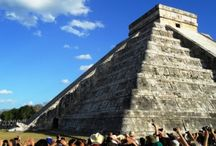 Tours /  Tours around Tulum!