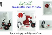 La Cash Style / Jewelry and Accessories by La Cash as an addition to any well dressed woman with Style