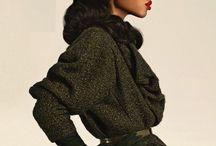 Inspiration   Black Fashion History