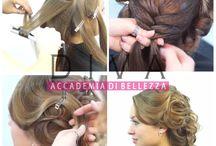 Hair Stylist DIVA / Hair Stylist DIVA