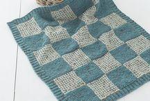Knit 1 Purl 1