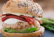BBQ  vlees  gerechten en hapjes