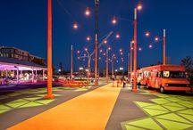 Urban Design / Plazas