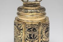 Hungarian antiques 16-19.C.