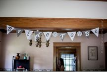 Bridal Showers / by invitesbyjen