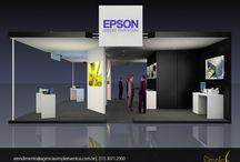Feira Educar 2010 / Produção stand, comunicação e instalação de produtos.