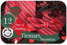 12 Shops of Christmas 2015