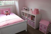 Deco chambre fille