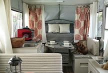 pop up camper / by DeShawna Scott