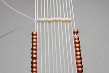 Loom tricks