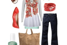 Outfits / by JoAnna Ford