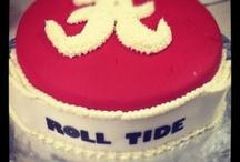 Roll Tide Roll♥
