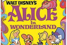 Alice in wonderland (Disney) / This is the one movie I loved to watch when I was really young