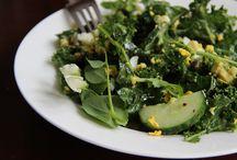 recipes salads