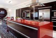 Kitchen / Ideias para uma cozinha linda!