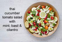 Tina's Recipes