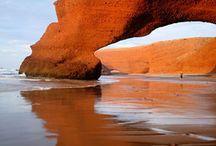 Bild idéer Marocko
