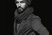 Men Like Fashion Too / Men's fashion/style bits that I like or want to poach.   / by Ashwath Ganesan