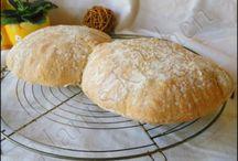 Pain, boulange, levain, pâte fermentée.... / La boulange à la maison !