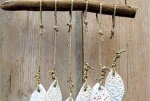 keramika - ryby