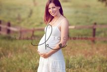 Nicole Benitez Maternity photo shoot
