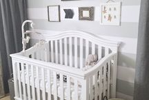 Baby J Bedroom