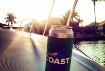 Just Coastin'