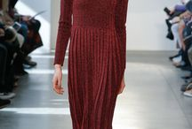 Lurex Stripes / The key Autumn/Winter 2016 trend