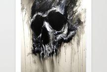 Artwork / Paintings