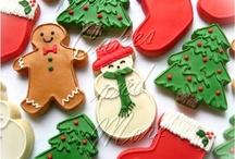 Christmas / by Nicole Loupe