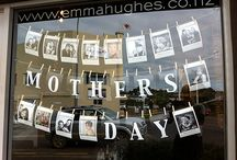 Window Display_Mothers day