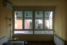 Ventanas de PVC / Instalaciones de ventanas de PVC en Madrid realizadas por nuestro equipo.  http://ventanasroma.com/ventanaspvc/