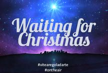 ON THE AIR - WAITING FOR CHRISTMAS