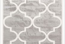 Trellis Rugs / Beautiful trellis floor rugs are lovely patterned designs for your home or office. https://www.rugsofbeauty.com.au/collections/trellis-rugs?sort_by=best-selling