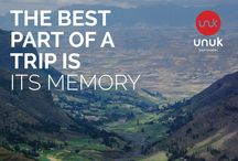 Inspiring travel quotes / Quotes that inspire us to travel and explore the world.