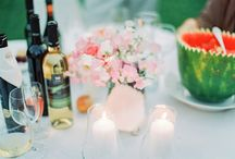 Tartuf svadby / Tartuf weddings