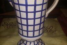 Ceramica y cristal