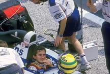 F1 αγωνιστικά