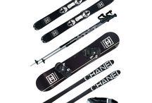 Ski/ snowboarding