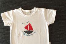 Camisetas / Aplicacio