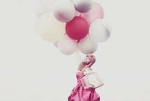 Party & baloons