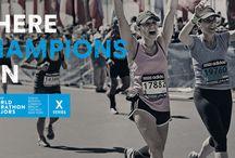 Abbott World Marathon Marathon