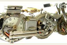 Watch Motorcycle Tur / Watch Motorcycle Tur   Price 280 zł folaron@konto.pl