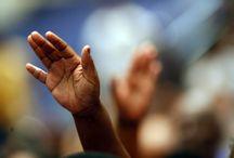 Poll: Police Harassment Familiar to Young Blacks, Hispanics