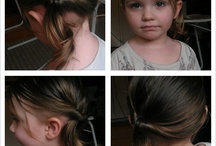 Kids hair / by Katey Hull