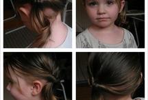 Tori Lynn Hair / by Christie Zahner