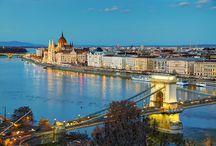 European River Cruise