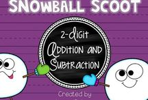 scoot games / by Kimberly Jones