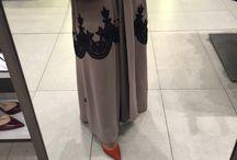 abaya design inspo