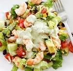 Salads / by Anna Fambrough